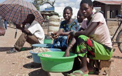 Reise nach Malawi