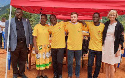 Besuch aus Malawi – 15. September 2019 vormerken!