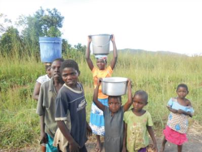 Ankündigung: Malawi-Film- und Info-Tag