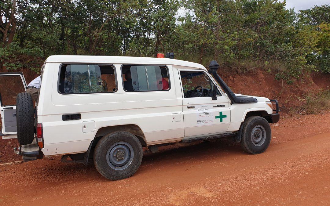 Malawi braucht Hilfe!