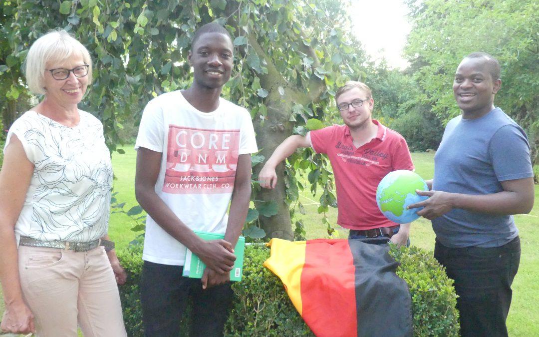 """Abschied von Lawrent – Ein Rückblick und ein """"Bis bald"""" in Malawi!"""